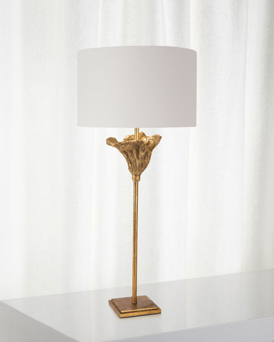 Monet Table Lamp
