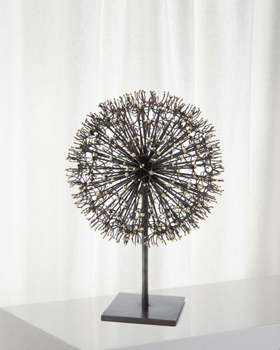 Dandelion Large Sculpture