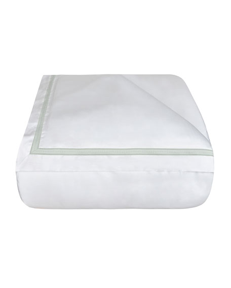 Devere Queen Duvet Cover