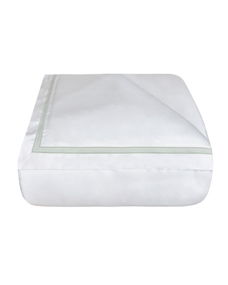 Devere King Duvet Cover
