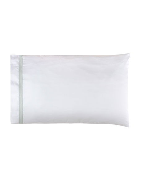 Devere Pair of Standard Pillowcases