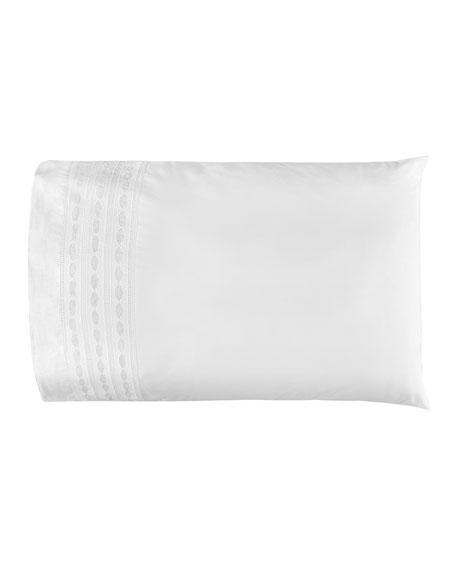 Sylvia Standard Pillowcases, Set of 2