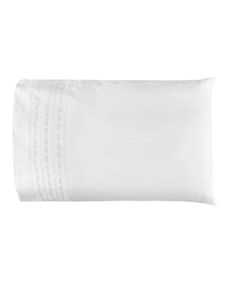 Sylvia King Pillowcases, Set of 2
