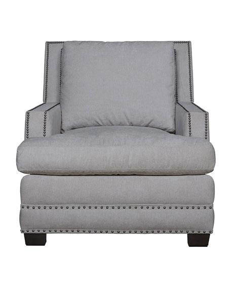 Lyon Accent Chair