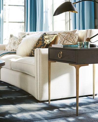 Stinson Drawer End Table