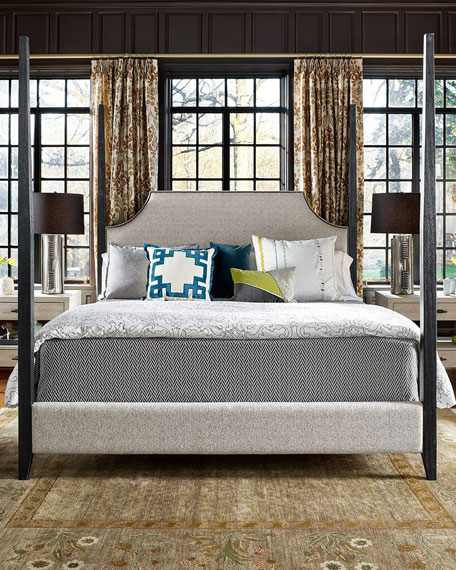 Ramsey Queen Bed