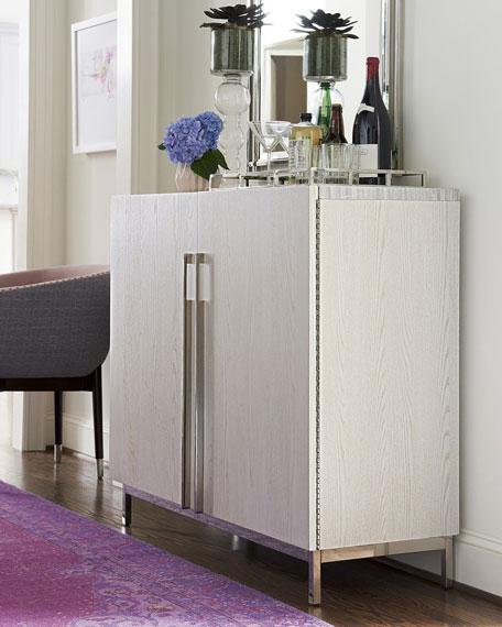 Cibo Bar Cabinet