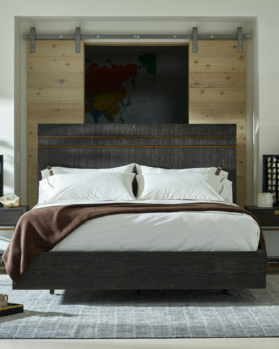 Stryker King Bed