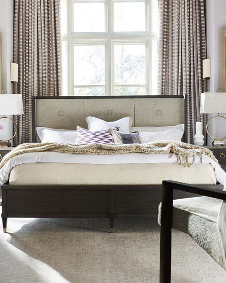 Stinson King Bed