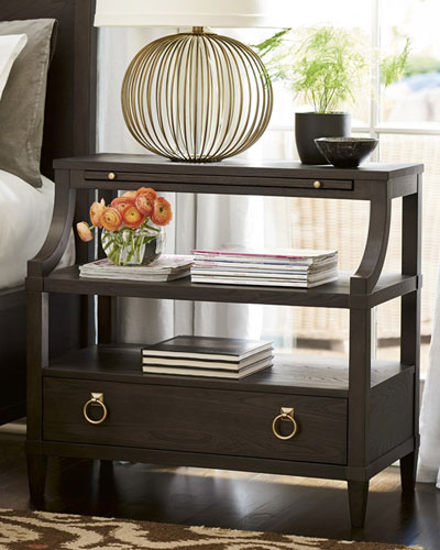 Stinson Bedside Table
