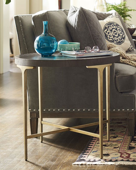 Stinson Cocoa End Table