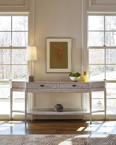 Ramsey Console Table