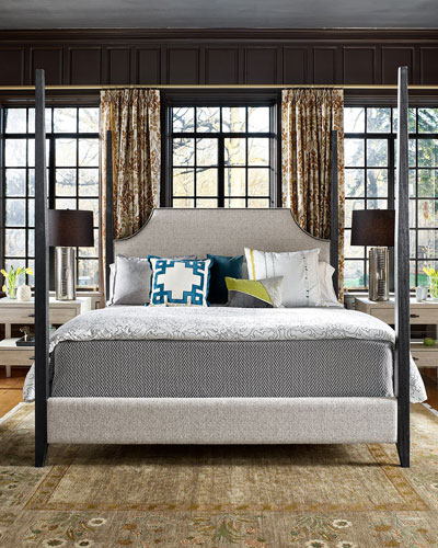 Ramsey King Bed