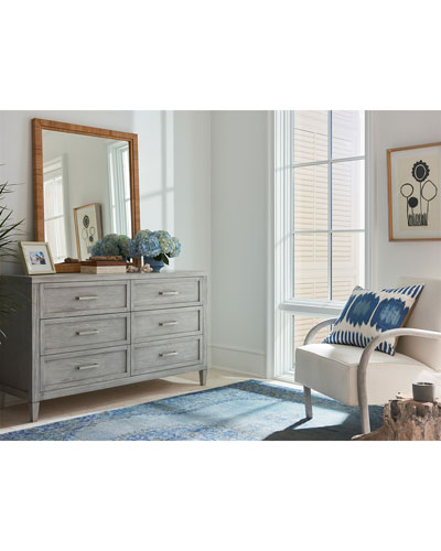 Reyes Small Space Dresser