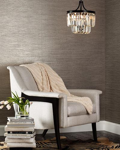 Lombard Wallpaper Sample