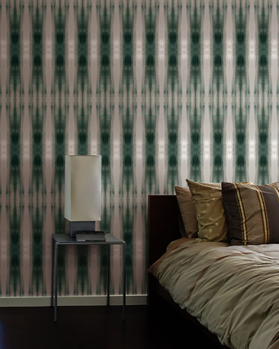 Beneth Textile Wallpaper Panels Sample