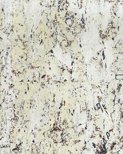 Cork Wallpaper Sample