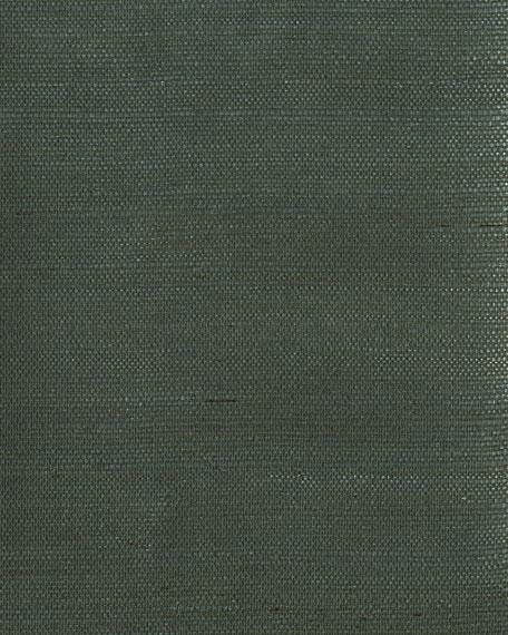 Sisal Wallpaper Sample