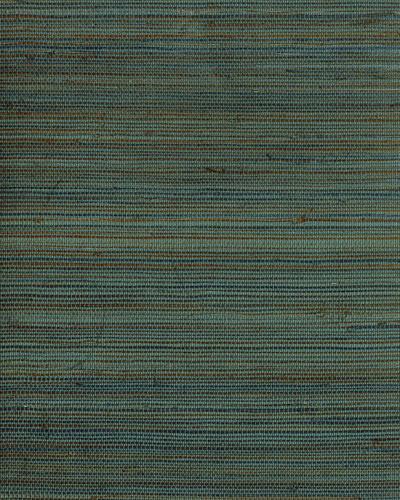 Petite Sisal Wallpaper Sample