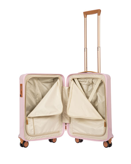 "Capri 21"" Carry-On Spinner Luggage"