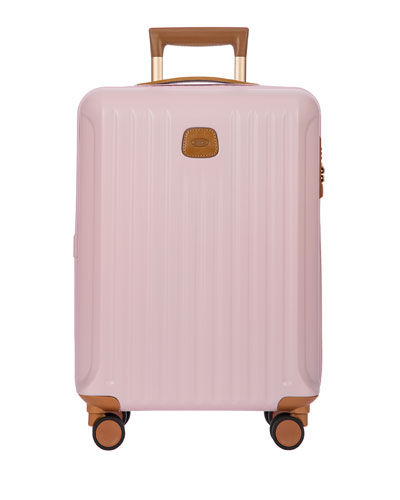 Capri 21 Carry-On Spinner Luggage