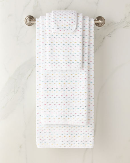 Graccioza Joy Bath Towel