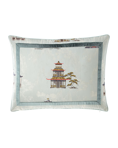 Imperial Palace Standard Sham