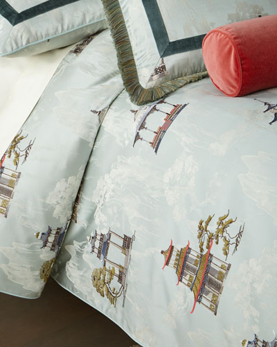 Imperial Palace Full/Queen Duvet