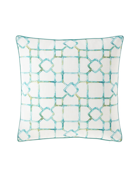 "Dinah Pillow, 20""Sq."