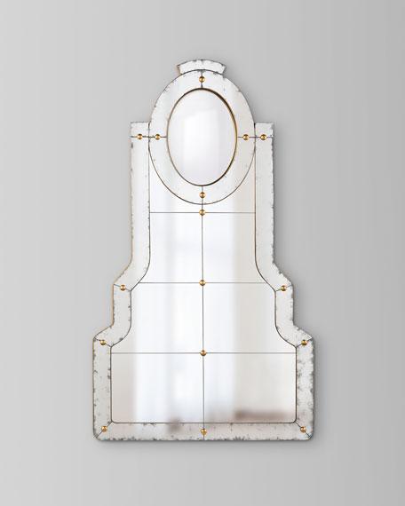 Dickens Mirror