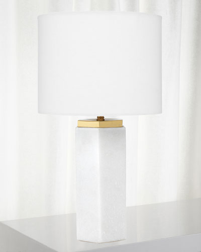 Lexi Marble Table Lamp