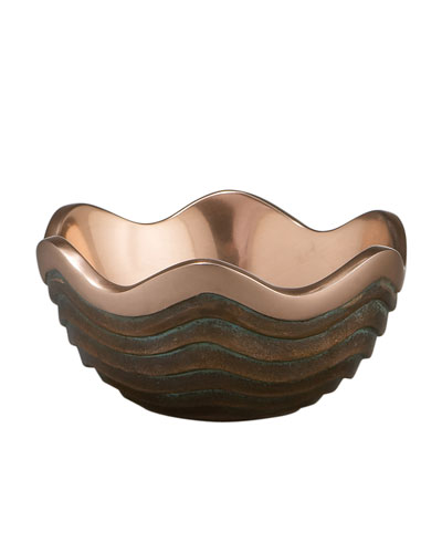 4.5 Copper Canyon Bowl