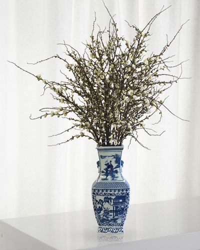 Blossom in Chinese Vase