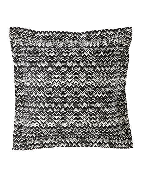 Missoni Home Oz European Shams, Set of 2