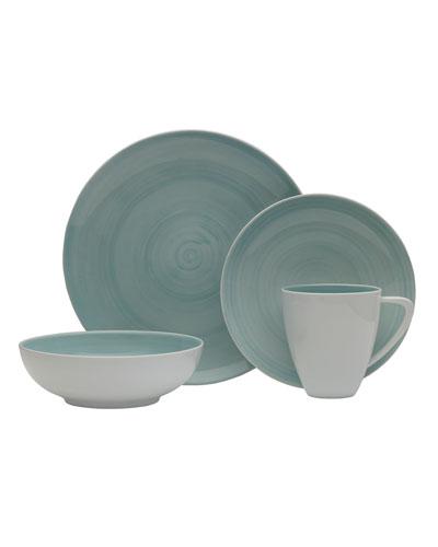 16-Piece Savona Dinnerware Set