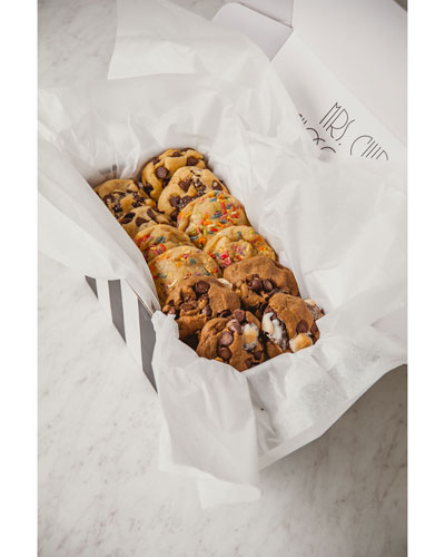 Cookie Collage Box