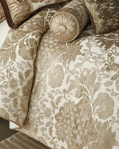 Everleigh 3-Piece King Comforter Set
