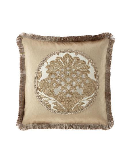 Everleigh Framed Pillow