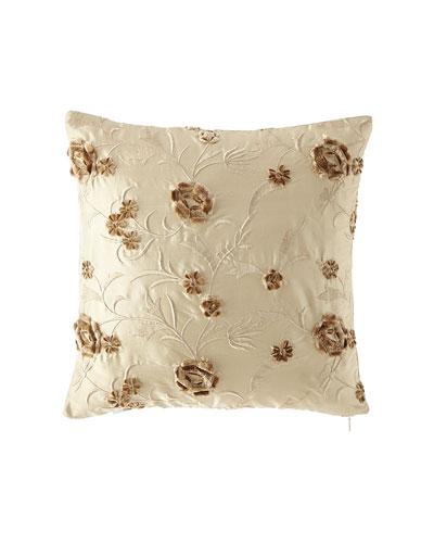Everleigh Silk Pillow