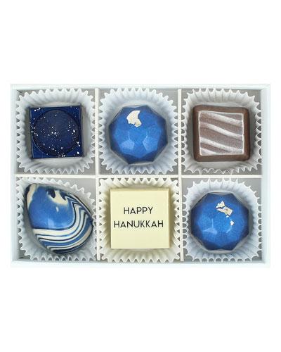 Luminous Chocolates Gift Box