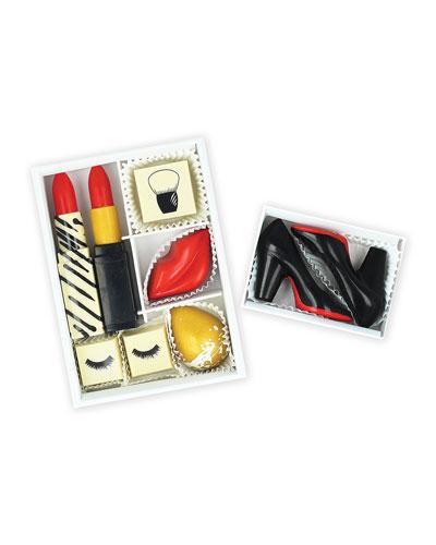 Saturday Night Chocolate Gift Box
