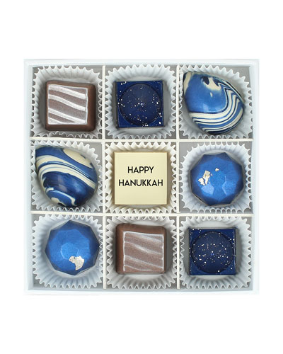 Festival of Lights Chocolate Gift Box