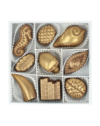 Chocolate Wonders Gift Box