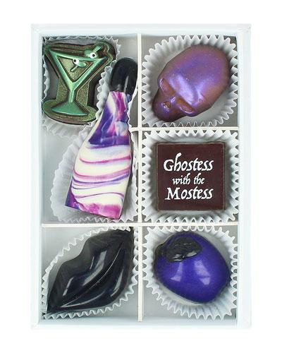 Monster Bash Chocolate Gift Box