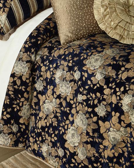 Juniper Queen Comforter
