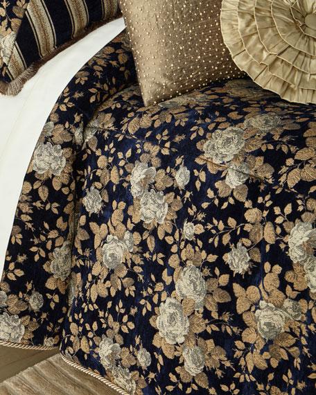 Juniper King Comforter