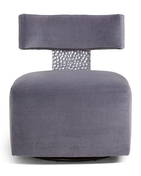 Ella Modern Swivel Chair