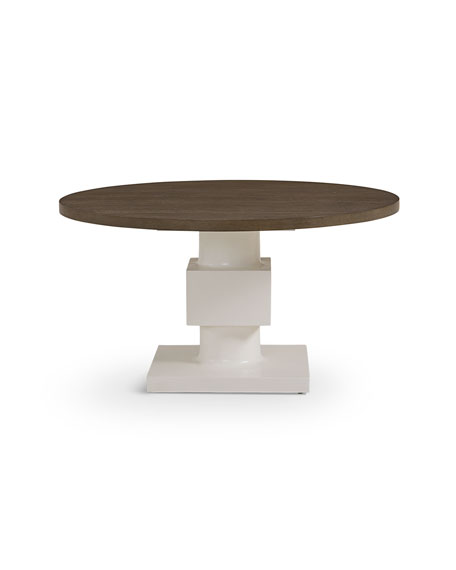 Newberry Round Dining Table