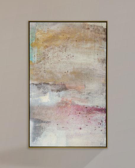 """Bouquet Frances I"" Archival Digital Print by Maeve Harris"
