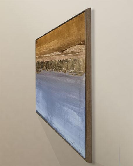"""Seascape 1"" Giclee by Maeve Harris"